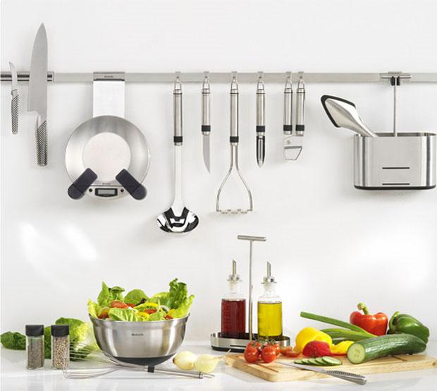 Cómo Colgar los Utensilios de Cocina 9da0afac255a