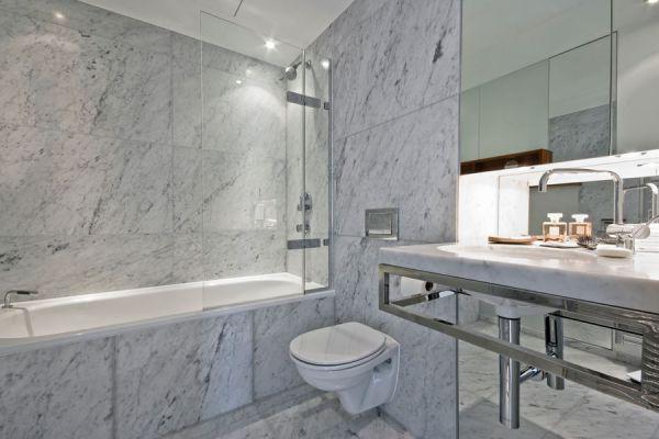 C mo limpiar m rmol for Quitar manchas marmol lavabo