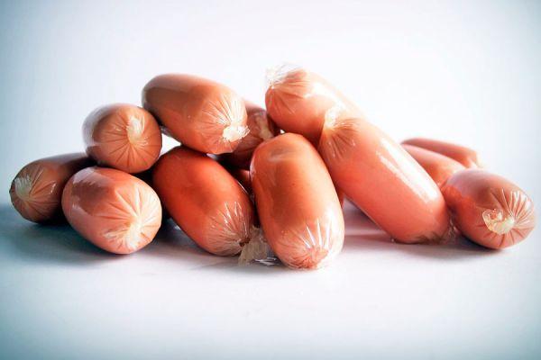 6 alimentos artificiales que no debes comer. Comidas poco saludables que deberías evitar.