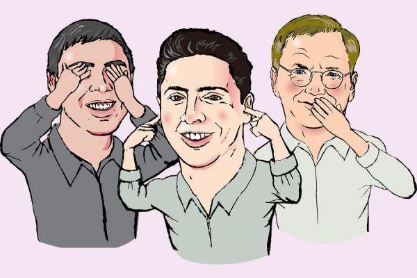 Sitios para hacer tu caricatura virtual. Cómo crear una caricatura virutal para tus redes sociales. Crea caricaturas gratis y online