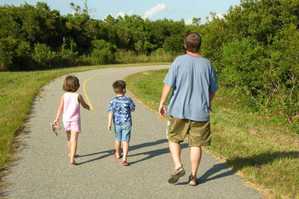 Claves para la organización de vacaciones familiares. Qué hacer durante unas vacaciones en familia. Organiza las proximas vacaciones con tu familia