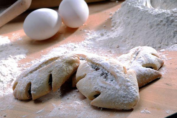 Guía para preparar galletas Newton en casa. Receta simple para hacer galletas Newton