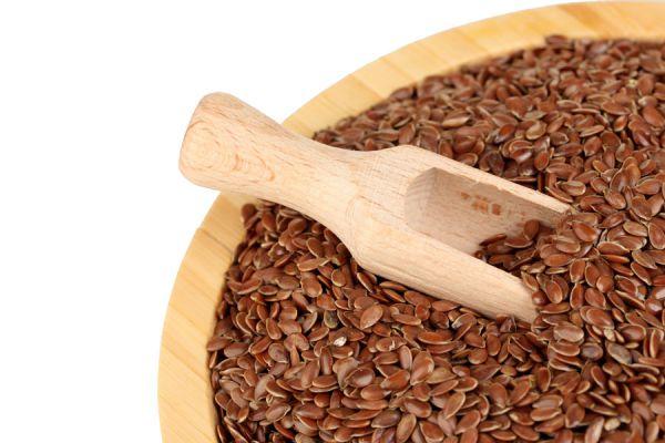 Ingredientes y preparación para hacer comidas con semillas de lino. Recetas para hacer con semillas de linaza. Preparaciones con semillas de lino