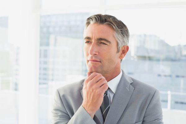 Tips para obtener un trabajo a tus 40 años. Cómo buscar trabajo luego de los 40. Consejos para obtener un empleo después de los 40
