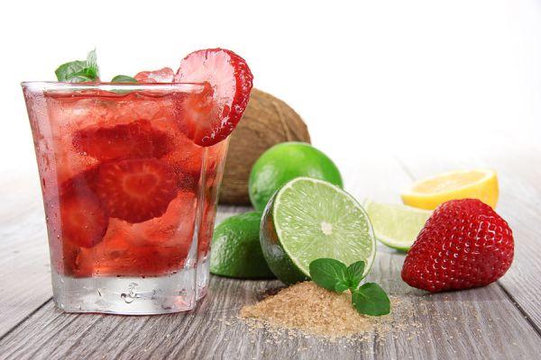 Cocteles sin alcohol para toda la familia. Prepara tragos en casa sin alcohol. Recetas fáciles para hacer tragos sin alcohol