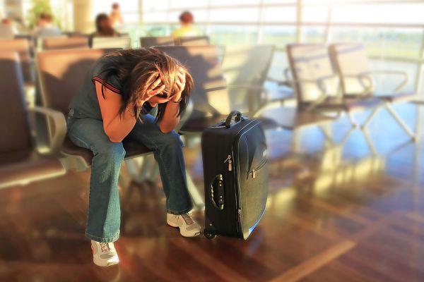 Pasos a seguir ante la cancelación de un vuelo. Cómo proceder cuando se cancela un vuelo.