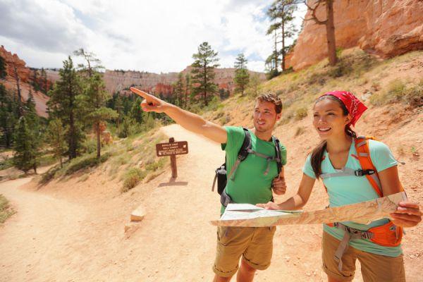 Cómo practicar senderismo. Claves para hacer trekking. Tips para empezar a hacer senderismo o trekking. Consejos para hacer senderismo