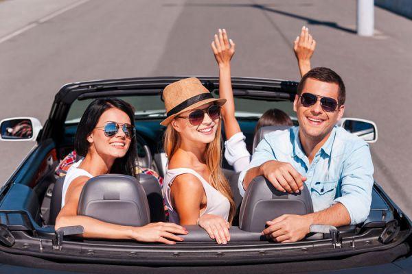 Sitios web para encontrar compañeros de viaje. Cómo buscar personas para ir de viaje por internet. Encuentra compañeros para viajar