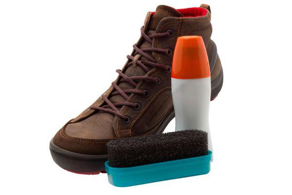Guía el cuidado del calzado. Pasos para cuidar y mantener el calzado. Tips para la limpieza y cuidado del calzado