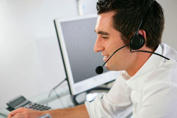 Consejos para vender por teléfono. tips para ser un excelente vendedor telefónico. Perfil de un buen vendedor telefónico