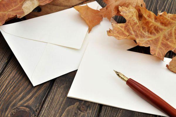 Pasos para escribir cartas de agradecimiento a los clientes. Cómo agradecer a un cliente por una compra. Tips para redactar mensajes de agradecimiento