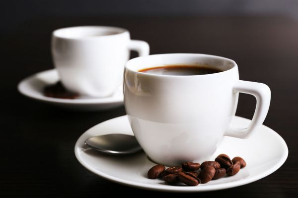 Receta de cafe espresso, latte, macchiato, mochaccino, capuccino, cortado. Guía para preparar distintas recetas de café