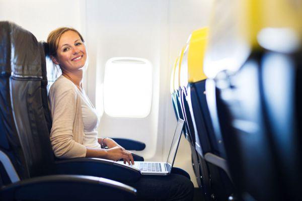 Detalles para escoger una aerolínea. Qué detalles tener en cuenta antes de elegir una aerolínea. Cómo escoger una buena aerolínea para volar