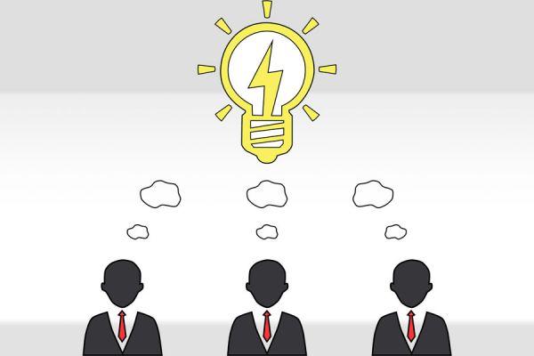 3 pasos para llevar una idea a la acción. Qué hacer con las ideas para ponerlas en práctica. Guía para llevar a cabo una idea