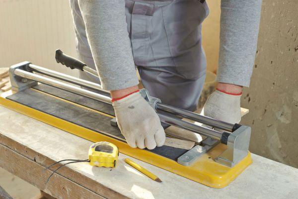 Tips para taladrar cerámicos y azulejos. Técnica simple para cortar los cerámicos. Cómo cortar cerámicos y taladrar azulejos