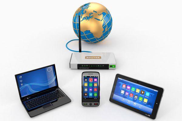 Guía para aumentar la señal del router WiFi. Donde ubicar el router para mejorar la señal WiFi. Tips para aumentar la intensidad del router WiFi