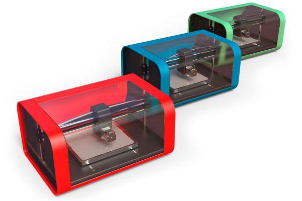 Qué impresora elegir? Tips para elegir entre los distintos tipos de impresoras. Impresoras de chorro de tinta, laser o matriz de puntos