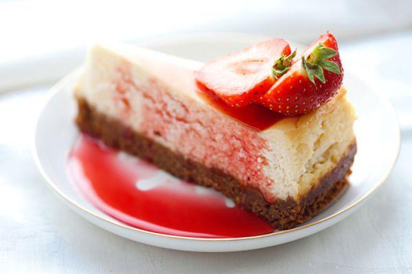 Receta de cheesecake vegano de tofu. ingredientes para hacer un cheesecake vegano. Preparar cheesecake vegano fácil