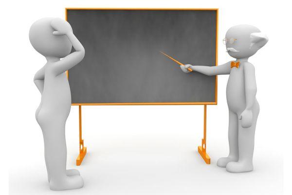 Tips para sacar provecho de un mentor. Cómo elegir un mentor y aprovechar sus conocimientos. Claves para escoger un buen mentor