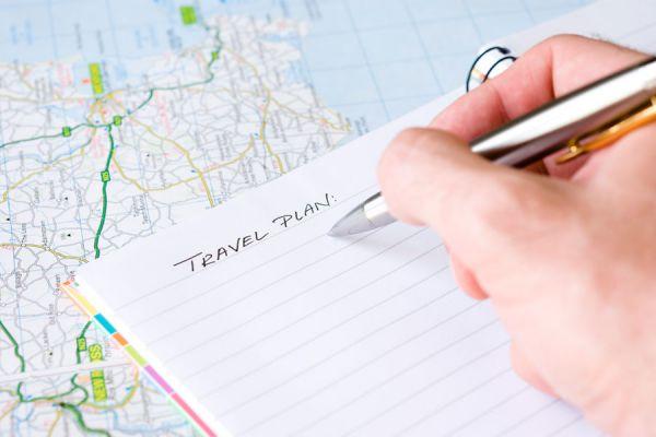 Claves para redactar una experiencia de viaje. Tips para escribir un diario de viaje. Aprende a relatar una experiencia de viaje y publicarla
