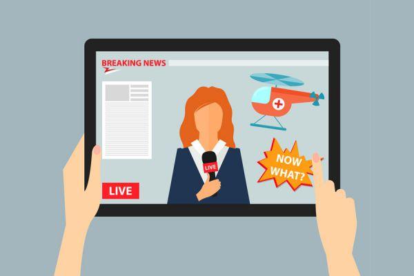 Cómo recibir noticias rss en el teléfono. Las mejores aplicaciones para leer noticias en el smartphone. Apps útiles para leer noticias al instante