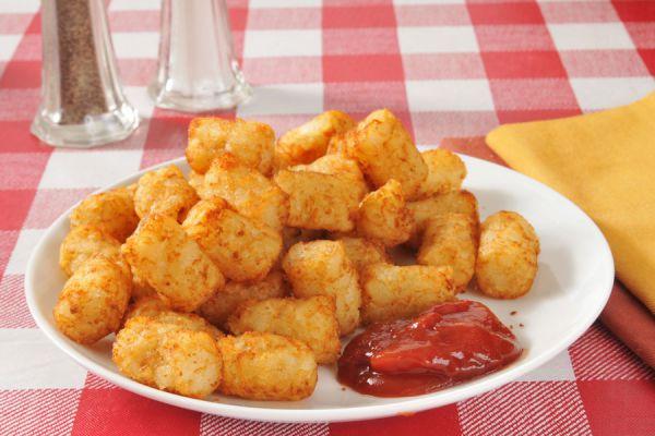 Recetas para preparar patatas fritas distintas. Alternativas a las patatas fritas en aceite. 3 variantes de patatas fritas