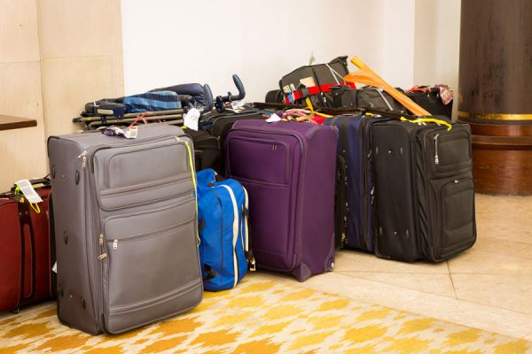 Cómo preparar las maletas en 5 pasos. Cómo empacar fácilmente. 5 pasos para empacar el equipaje antes de un viaje. Claves para empacar correctamente