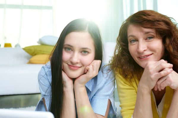 Consejos para padres de adolescentes. Tips para educar a tus hijos adolescentes. Cómo tener una buena relación con tus hijos adolescentes