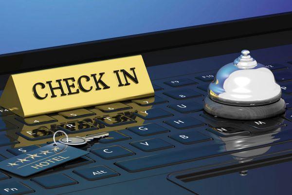 Claves para elegir un hotel por internet. Consejos para hacer una reserva de hotel por internet. Tips para elegir una habitación de hotel online