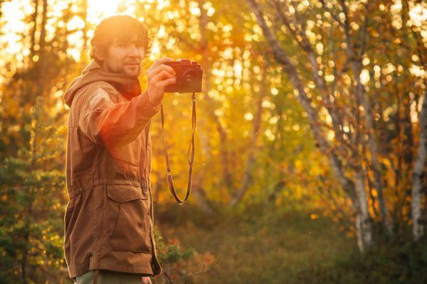 Aprende a retocar fotos desde tu smartphone. Cómo editar fotos como un profesional con EyeEm. App para retocar imagenes en Android y iOS