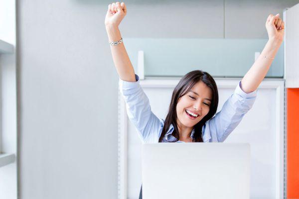 Tips para mejorar el estado de ánimo todos los días. Claves para ir a trabajar con mejor ánimo. Cómo mejorar tu humor y trabajar de buen ánimo