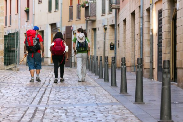 Qué tener en cuenta al hacer el camino de Santiago a pie? Claves para recorrer el camino de Santiago caminando