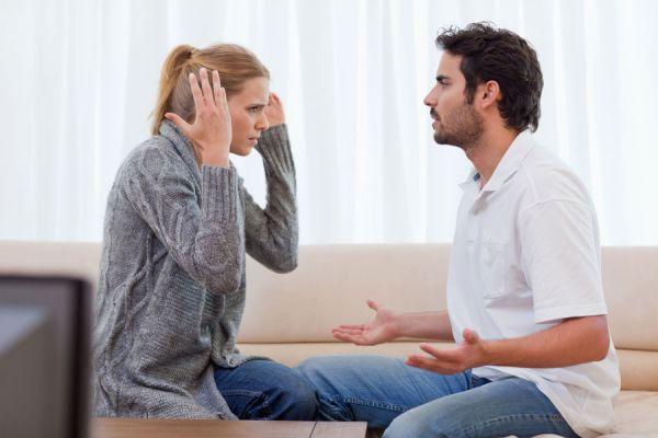 4 conductas que arruinan una relación de pareja. Actitudes que debes evitar para no destruir tu relación. Actitudes que destruyen la pareja