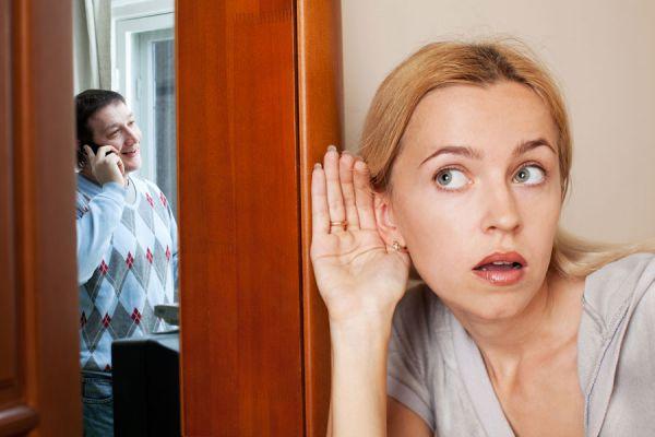 3 señales para saber si te es infiel. 3 señales de infidelidad en la pareja. Cómo saber si tu pareja es infiel