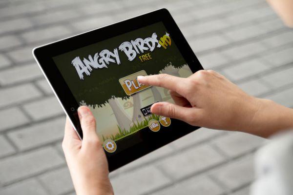 Lista de las mejores versiones de Angry Birds. 5 mejores spin-off de Angry Birds para Android e iOS. Juegos de Angry Birds para descargar gratis