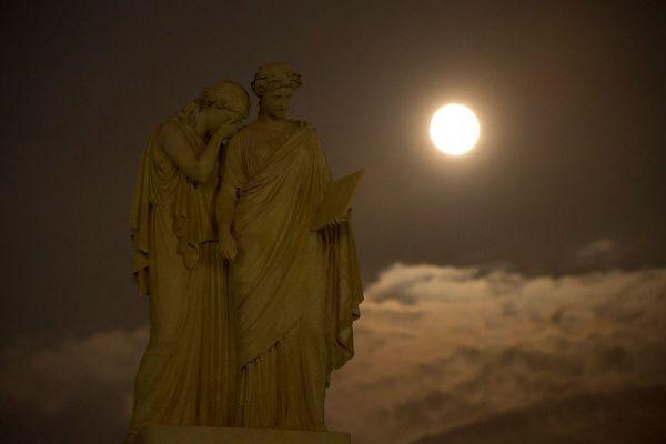 Guía para saber cuándo es el próximo eclipse lunar. Fechas de la superluna. Eclipse lunar de este año