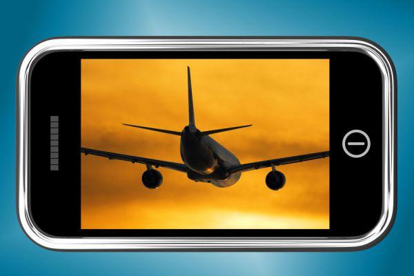 Herramientas gratuitas para comprar vuelos baratos. Aplicaciones útiles para conseguir pasajes aereos baratos. Apps gratuitas para comprar vuelos