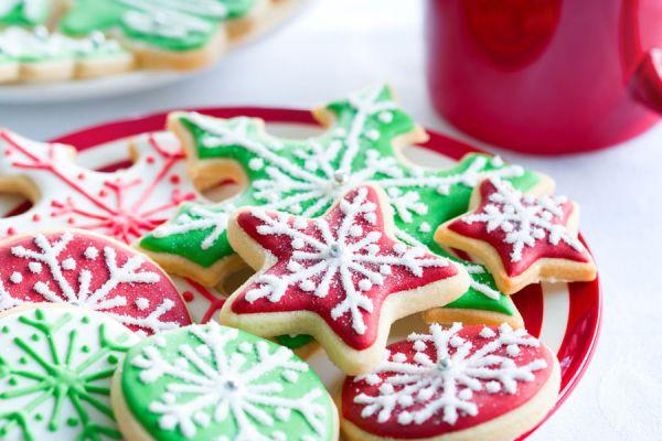 Galletas dulces aptas para celíacos. Preparación de galletas caseras sin gluten. Recetas de galletas para celíacos.