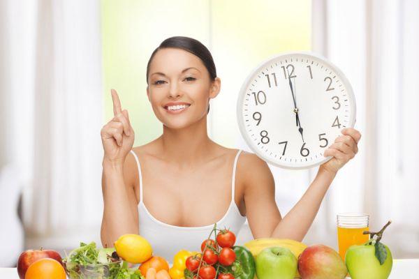 Cómo funciona el reloj biológico en el cuerpo. Energía del cuerpo según el reloj biológico. Cómo aprovechar la  energía del cuerpo durante el día