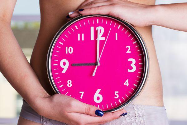 Cuándo hacer actividades según tu reloj interno. Conoce tu reloj biológico para hacer actividades en el mejor horario