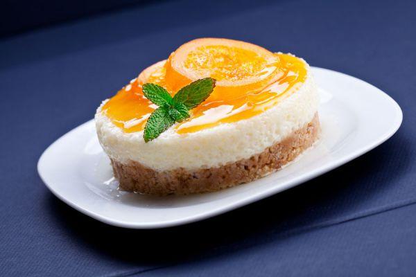 Cómo preparar cheesecake para veganos. Receta de cheesecake vegano casero. Cheesecake sin productos de origen animal.