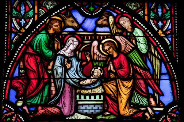 Los angeles y sus jerarquías. Clasificación de los ángeles. Seres espirituales: angeles, querubines, serafines. Jerarquías de los ángeles