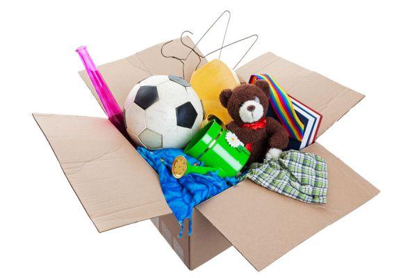 Reciclar y donar para hacer el bien. Cómo reciclar objetos que ya no uses. Ideas para reciclar lo que ya no sirve