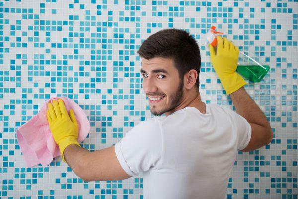 Consejos de limpieza para el sanitario. Cómo higienizar y desinfectar el sanitario. Claves para limpiar el sanitario.