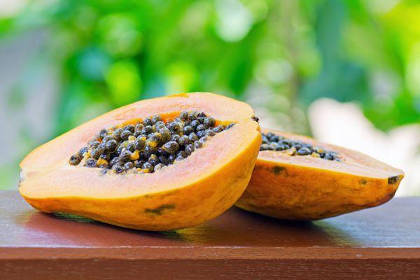 Frutas para mantener el metabolismo activo. 4 frutas útiles para acelerar el metabolismo y perder peso