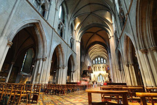 La historia de la celebración de san patricio. Saint patrick day. Origen de la celebración de san patricio