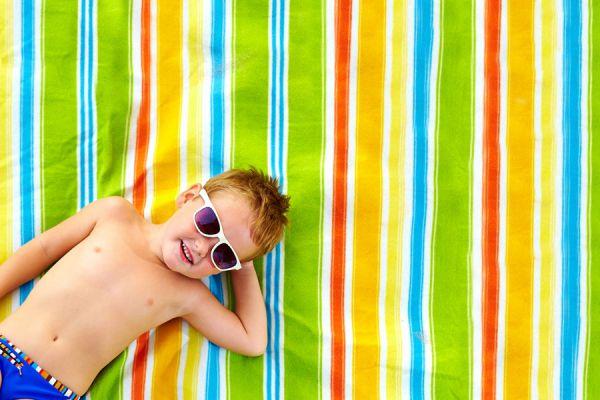 Haz moquetas con toallas viejas. Tips para crear moquetas o alfombras con toallas viejas. Ideas para reciclar toallas