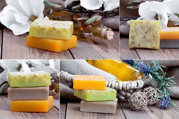 Ingredientes para elaborar una crema sólida casera. Receta de crema sólida para manos. Cómo hacer una crema sólida para el cuerpo