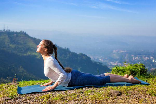 Los 5 ritos tibetanos para la longevidad. Ejercicios tibetanos para mantenerse joven. 5 ejercicios tibetanos para mantener la juventud
