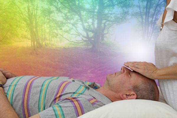 Cómo interpretar los colores del aura. Técnica para ver el aura. Método simple para ver el aura